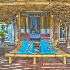 Отель Koh Tao Bamboo Huts Таиланд, Остров Тау - отзывы, цены и фото номеров - забронировать отель Koh Tao Bamboo Huts онлайн помещение для мероприятий фото 2