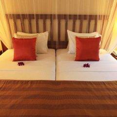 Отель Siddhalepa Ayurveda Health Resort Шри-Ланка, Ваддува - отзывы, цены и фото номеров - забронировать отель Siddhalepa Ayurveda Health Resort онлайн комната для гостей фото 5