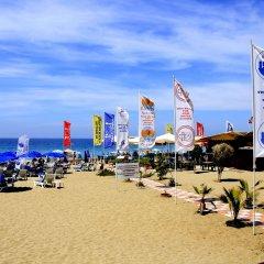 Karat Hotel Аланья пляж
