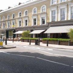 Отель Lamington Apartments Великобритания, Лондон - отзывы, цены и фото номеров - забронировать отель Lamington Apartments онлайн городской автобус