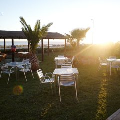 Отель Hostal Restaurante La Ilusion Испания, Вехер-де-ла-Фронтера - отзывы, цены и фото номеров - забронировать отель Hostal Restaurante La Ilusion онлайн фото 3