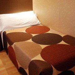 Отель Villa De Barajas Испания, Мадрид - 8 отзывов об отеле, цены и фото номеров - забронировать отель Villa De Barajas онлайн комната для гостей фото 5
