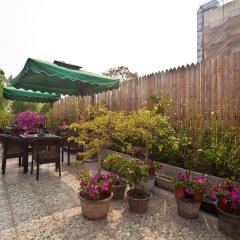 Отель Xiao Yuan Alley Courtyard Hotel Китай, Пекин - отзывы, цены и фото номеров - забронировать отель Xiao Yuan Alley Courtyard Hotel онлайн фото 8