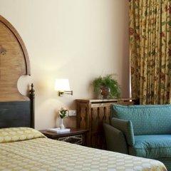 Отель Parador de Fuente De Испания, Камалено - 1 отзыв об отеле, цены и фото номеров - забронировать отель Parador de Fuente De онлайн комната для гостей фото 4