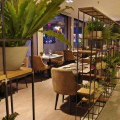 Отель Catalonia Barcelona 505 Испания, Барселона - 8 отзывов об отеле, цены и фото номеров - забронировать отель Catalonia Barcelona 505 онлайн питание фото 3