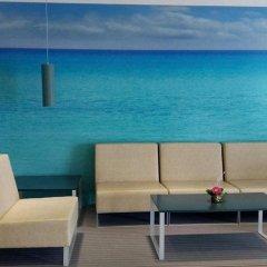 Отель Planas Испания, Салоу - 4 отзыва об отеле, цены и фото номеров - забронировать отель Planas онлайн пляж