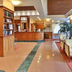 Hotel Maggiore Bologna развлечения