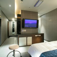 Elle Inn Hotel комната для гостей фото 5