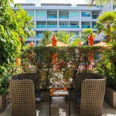 Отель The Kee Resort & Spa фото 6