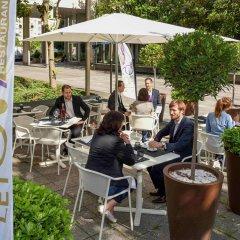 Отель Mercure Paris Boulogne Булонь-Бийанкур фото 5