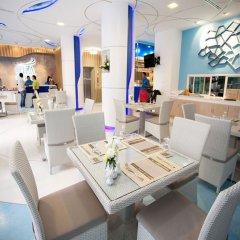 Sea Cono Boutique Hotel гостиничный бар