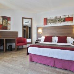 Отель Auto Hogar комната для гостей фото 4