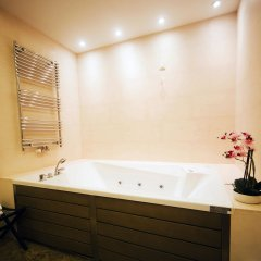 Residence Hotel сауна