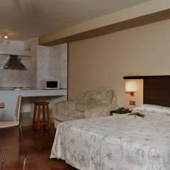 Отель Apartamentos Attica21 Portazgo комната для гостей фото 5