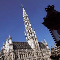 Sheraton Brussels Hotel фото 18