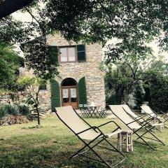 Отель Borgata Castello Кьюзанико фото 23