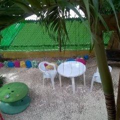Отель Hostel Balagan Мексика, Канкун - отзывы, цены и фото номеров - забронировать отель Hostel Balagan онлайн детские мероприятия фото 5