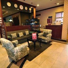 Отель Zen Premium Silom Soi 22 Бангкок интерьер отеля