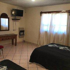 Отель Puesta del Sol Мексика, Креэль - отзывы, цены и фото номеров - забронировать отель Puesta del Sol онлайн комната для гостей фото 3