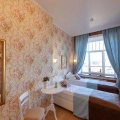 Гостиница Art Nuvo Palace комната для гостей