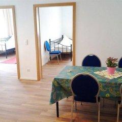 Отель Nurnberg Германия, Нюрнберг - отзывы, цены и фото номеров - забронировать отель Nurnberg онлайн комната для гостей фото 5
