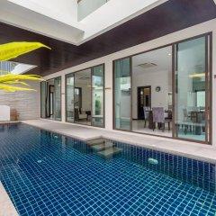 Отель The Regent Private Pool Villa Phuket бассейн фото 3