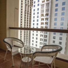 Отель One Perfect Stay - Rimal 2 балкон