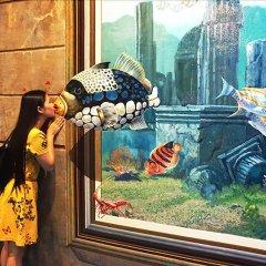 Отель A & M Villa Pattaya Таиланд, Паттайя - отзывы, цены и фото номеров - забронировать отель A & M Villa Pattaya онлайн интерьер отеля фото 2