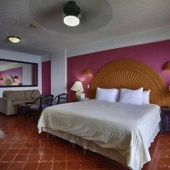 Отель Costa Sur Resort & Spa комната для гостей фото 4