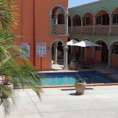 Отель Cactus Inn Los Cabos Мексика, Эль-Бедито - отзывы, цены и фото номеров - забронировать отель Cactus Inn Los Cabos онлайн
