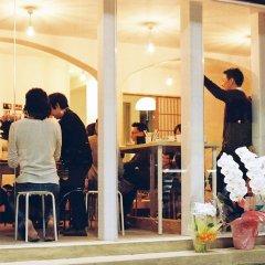 Sato San's Rest - Hostel Токио помещение для мероприятий