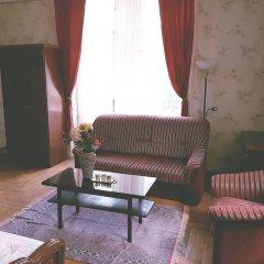 Апартаменты Historic Budapest Apartments комната для гостей фото 2