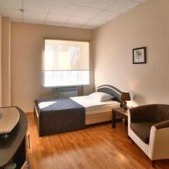 Гостиница Авиа Стандартный номер с различными типами кроватей фото 5