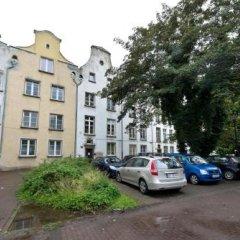 Отель Gdańskie Apartamenty - Apartament Garbary Польша, Гданьск - отзывы, цены и фото номеров - забронировать отель Gdańskie Apartamenty - Apartament Garbary онлайн фото 5