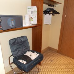 Отель Holiday Inn Milan Linate Airport Италия, Пескьера-Борромео - отзывы, цены и фото номеров - забронировать отель Holiday Inn Milan Linate Airport онлайн фото 3