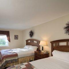 Отель Country Inn at Camden/Rockport комната для гостей фото 4
