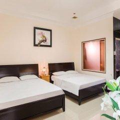 Son Tra Hotel комната для гостей фото 5