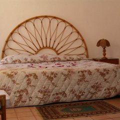 Отель Casa Azul комната для гостей фото 3