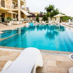 Гостиница Panorama De Luxe бассейн фото 3