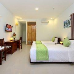 Отель Hoi An Estuary Villa Вьетнам, Хойан - отзывы, цены и фото номеров - забронировать отель Hoi An Estuary Villa онлайн комната для гостей фото 4