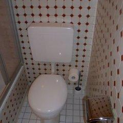 Hotel Mondial ванная фото 2
