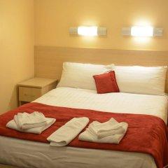 Dukeries Hotel комната для гостей фото 2
