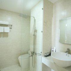 Nice Swan Hotel ванная фото 3