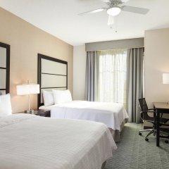 Отель Homewood Suites by Hilton Frederick комната для гостей фото 3