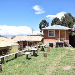 Отель Titicaca Lodge - Isla Amantani Перу, Тилилака - отзывы, цены и фото номеров - забронировать отель Titicaca Lodge - Isla Amantani онлайн фото 6