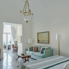 Belmond Hotel Caruso Равелло комната для гостей фото 3