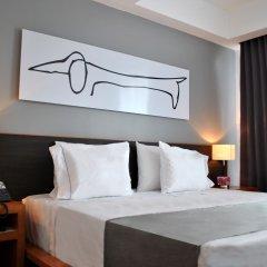 Hotel y Tú комната для гостей фото 2
