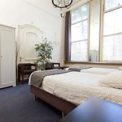 Отель Prinsen House Нидерланды, Амстердам - отзывы, цены и фото номеров - забронировать отель Prinsen House онлайн комната для гостей фото 4