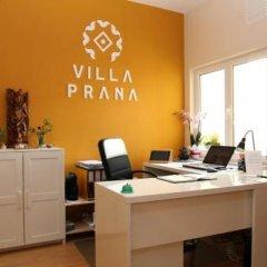 Отель Villa Prana Guest House интерьер отеля фото 3