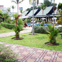 Отель Airport Resort & Spa фото 6